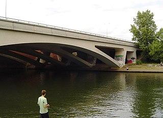 bridge in United Kingdom