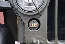 Marvelous Front Blackout Marker Light Good Ideas