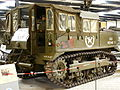 M5 Artillery tractor.JPG