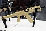 MA compact assault rifle at Military-technical forum ARMY-2016 01.jpg