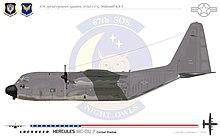 Lockheed MC-130 - Wikipedia