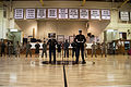 MCAS Iwakuni service members participate in uniform pageant for M. C. Perry 140403-M-YE622-088.jpg