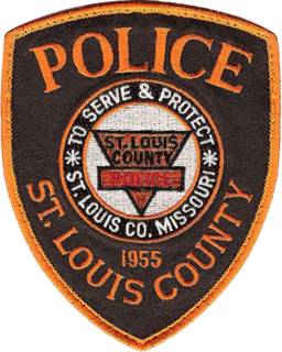 St. Louis County Police Department