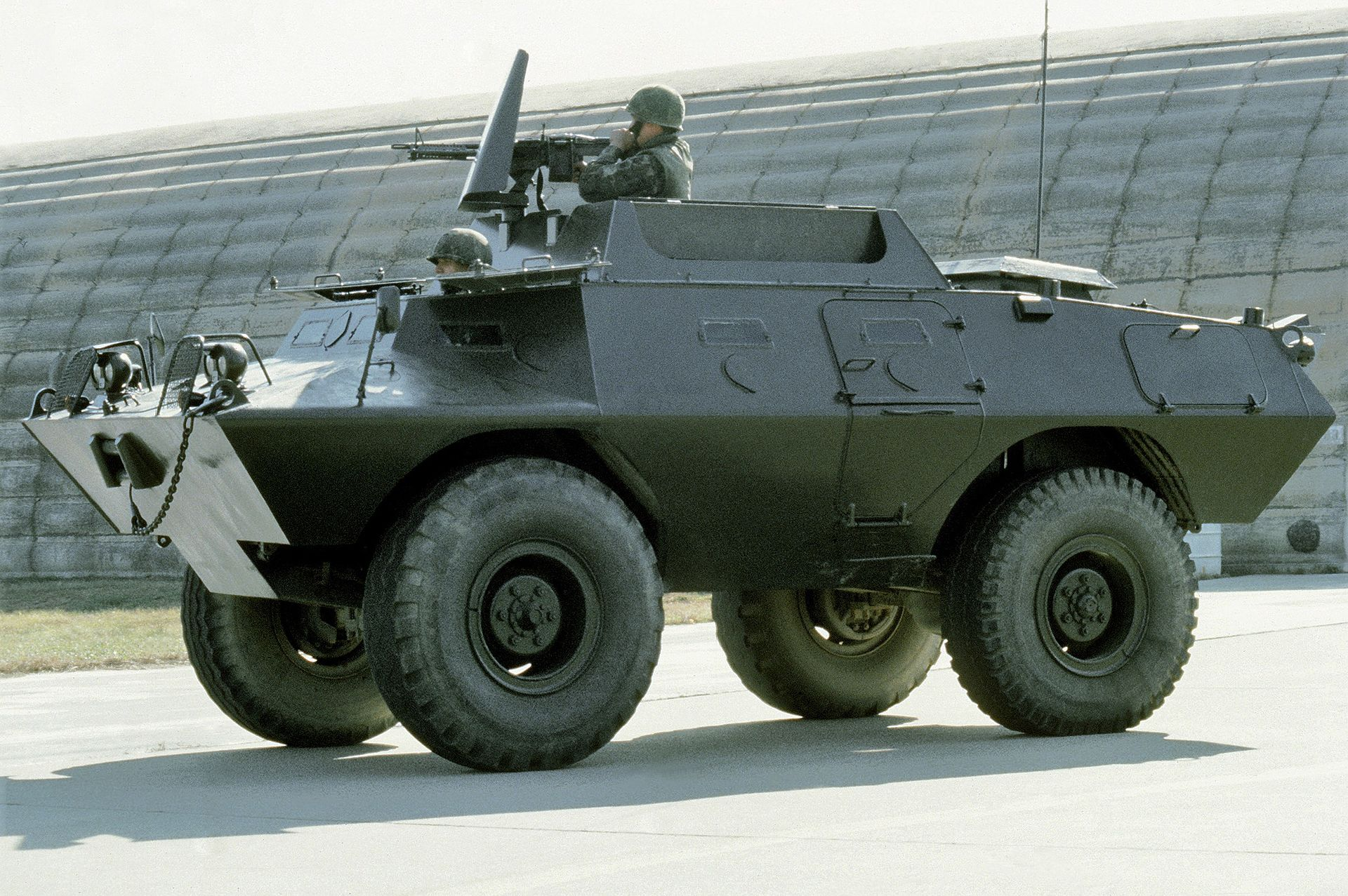 Used Armored Car For Sale Canada