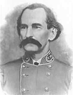 Marcellus Augustus Stovall Confederate Army general