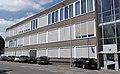 Maastricht-Wyckerpoort, Meerssenerweg met fabrieksgebouwen Koninklijke Mosa02.JPG