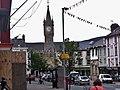 Machynlleth Town Clock (8061981766).jpg