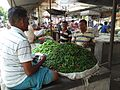 Madhyamgram Bazaar - Sodpur Barasat Road - Kolkata 20170527131030.jpg