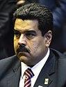 Maduro en 2015