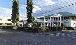 Magallanes, Agusan del Norte - Image: Magallanes Hall