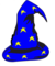 Magic Wizard's Hat (icon).png