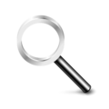 Magnifying glass Icon.png