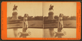 Maid of the Mist and Washington statue, Public Garden, Boston, Mass, by Soule, John P., 1827-1904.png