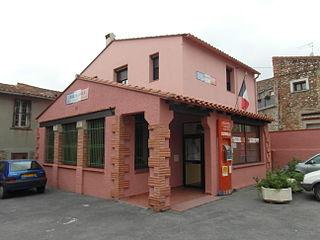 Terrats Commune in Occitanie, France