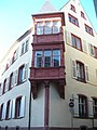 Maison (8 rue des Augustins, rue Schongauer).JPG