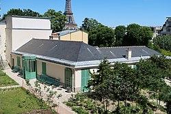 Будинок-музей Бальзака