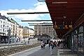 Majorstuen station.Oslo T-bane.jpg