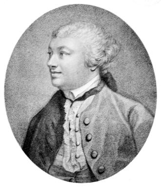John Hill (botanist) - John Hill (1716–1775)