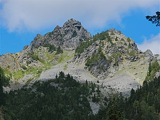 Malachite Peak
