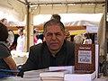 Malek Chebel - Comédie du Livre 2011 - Montpellier - P1150769.jpg