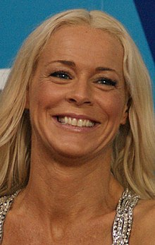 Malena Ernman at Eurovision 2009 (cropped).jpg