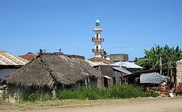 Malindi – Veduta