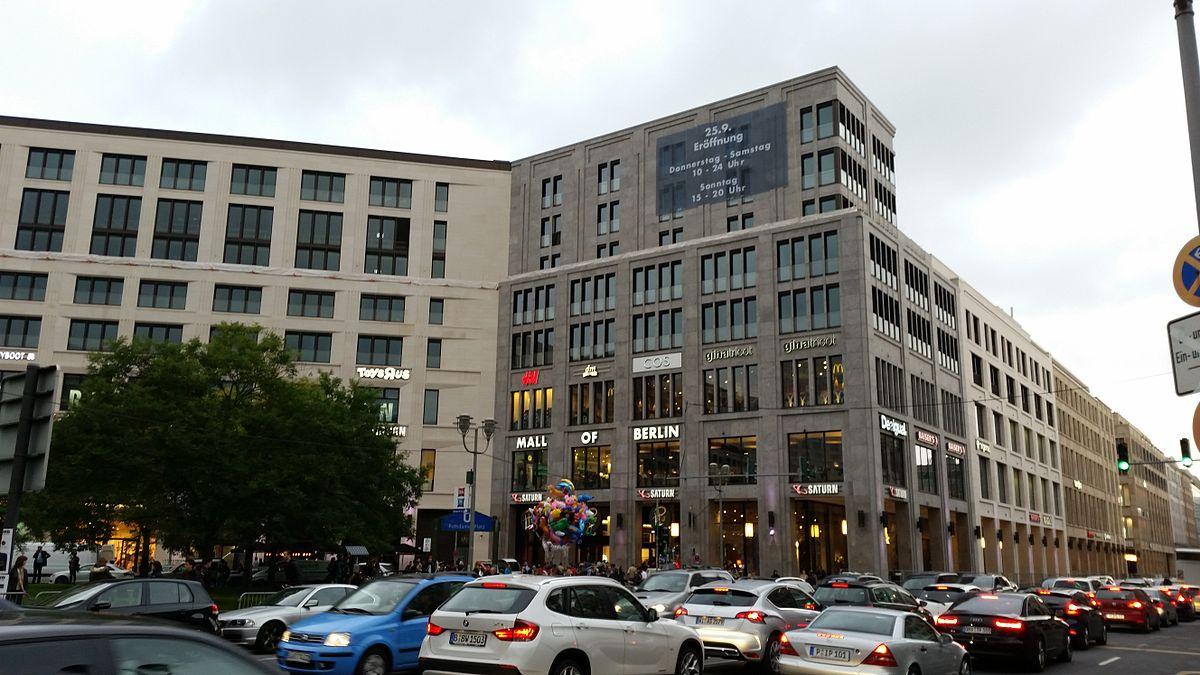 lp12 mall of berlin � wikipedia