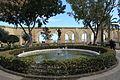 Malta - Valletta - Pjazza Kastilja - Upper Barrakka Gardens 02 ies.jpg