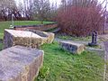 Manchester bolton and bury canal, daisyfield viaduct 1.jpg