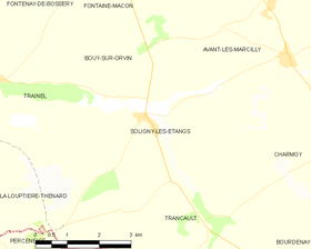 Map commune FR insee code 10370.png