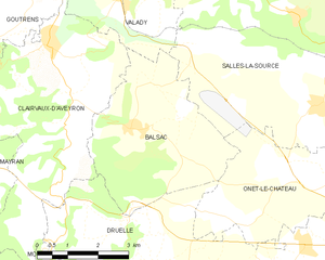 Map commune FR insee code 12020.png