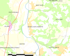 Map commune FR insee code 17073.png