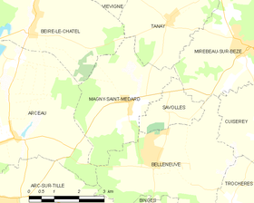 Map commune FR insee code 21369.png