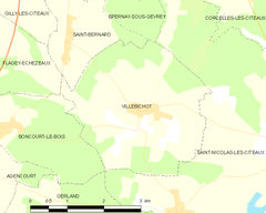 Map commune FR insee code 21691.png