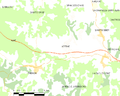 Map commune FR insee code 24019.png