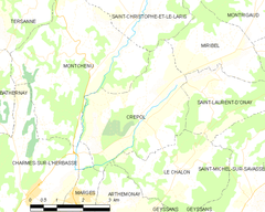 Map commune FR insee code 26107.png
