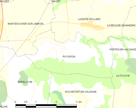 Map commune FR insee code 26257.png