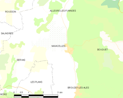 Map commune FR insee code 30187.png
