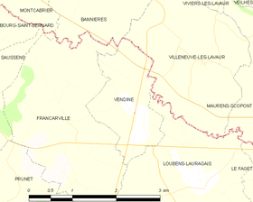 Map commune FR insee code 31571.png