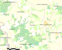 Map commune FR insee code 37033.png