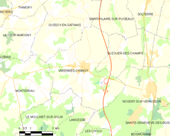 Map commune FR insee code 45332.png