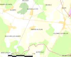 Map commune FR insee code 54046.png
