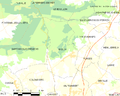 Map commune FR insee code 61341.png