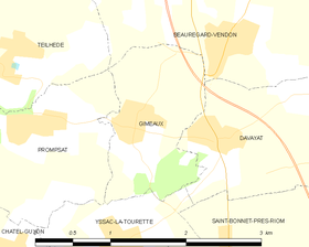 Map commune FR insee code 63167.png