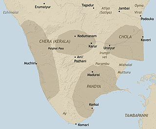 Chera dynasty One of the three ruling dynasties of daksinapatha, in the medieval period.