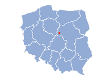 Map of Poland - Płock.PNG