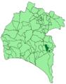 Map of Villalba del Alcor (Huelva).png