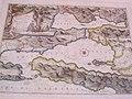 Mappa delle Bocche di Cattaro- Kotor (Montenegro - ex dominio veneto 1420 -1797).jpg