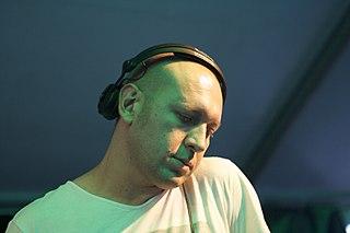 Marco Carola Italian electronic musician and DJ