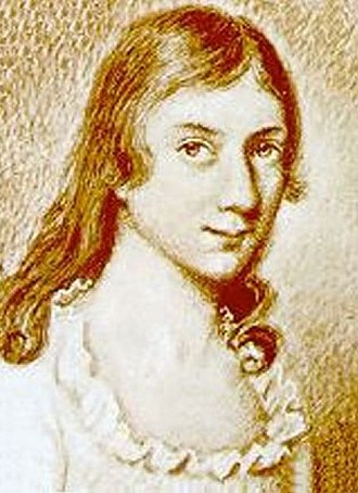 Maria Branwell - Maria Branwell